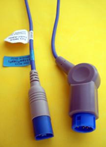 HP M1940A血氧轉接線 1