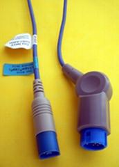 HP M1940A血氧轉接線