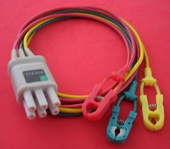 NEC遙測心電YCE205 1