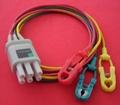 YCE-205 3Ld ECG Leadwire 1