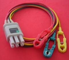 NEC遙測心電YCE205