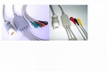 HP M1734A / M1735A  ECG Cable with