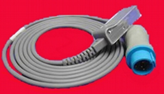 KONTRON SPO2 SENSOR ADAPTER CABLE