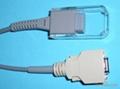 Nellcor SCP-10 spo2 adapting cable