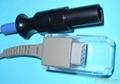 Novamatrix spo2 adapter cable