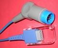 HP M1900B血氧转接线