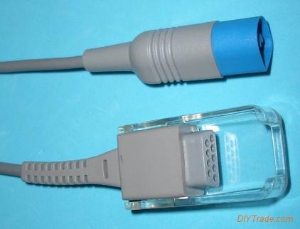 HP M1943A菲利普血氧转接线 1