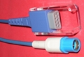 Siemens spo2 adapter cable