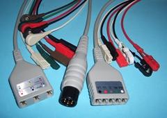 LL 6PIN電纜 / LL導聯線