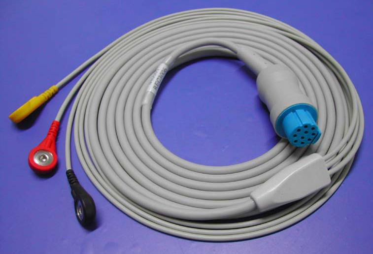 S&W阿提瑪一體式三/五導聯線 1