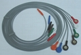 DIN snap style 7leadwires 0.85m AHA