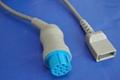Datex-ohmeda-ABBORT/UTAH/BD/BAXTER IBP cable