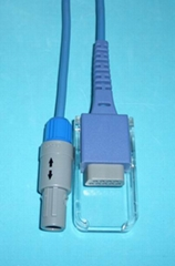 Mindray spo2 adapter cable