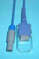 BCI血氧转接线   7PIN