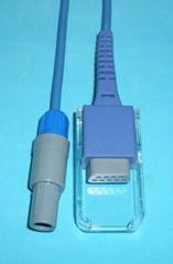 BCI血氧轉接線   7PIN