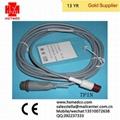 压力传感器与电缆