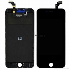 For iPhone 6 LCD Display Digitizer Assembly Good Quality