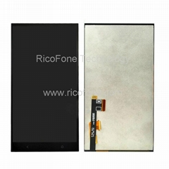 For HTC One  Max (HTC T6 /8060) LCD Touch  Screen and Digitizer Assembly