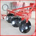 1LY-325 系列優質圓盤犁 農用圓盤犁廠家 2