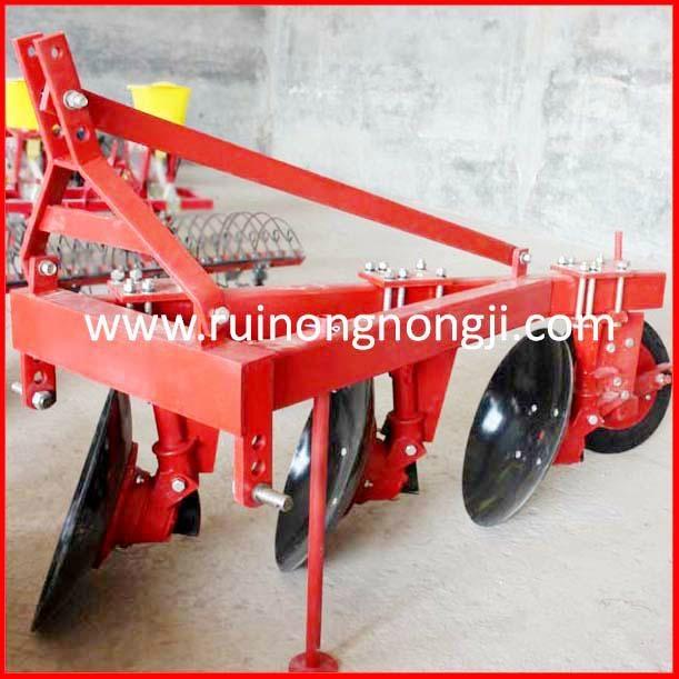 1LY-325 系列優質圓盤犁 農用圓盤犁廠家 3
