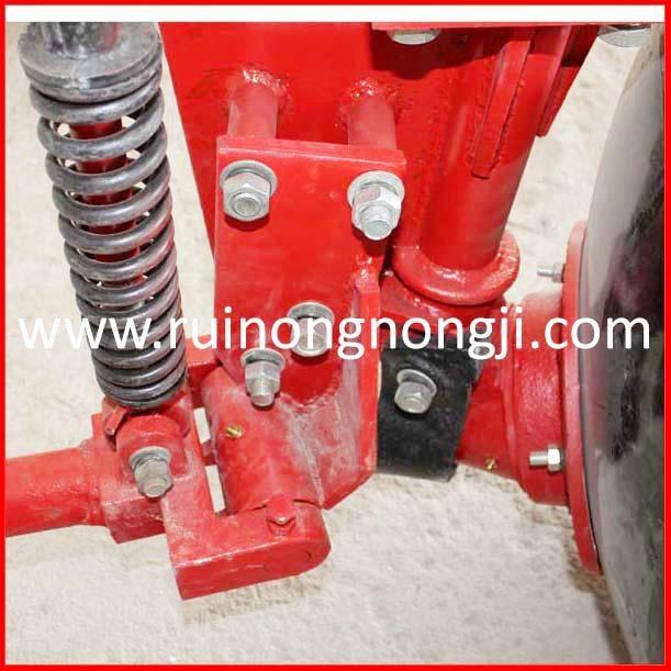 1LY-325 系列優質圓盤犁 農用圓盤犁廠家 4