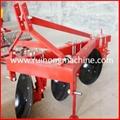 1LY-325 系列優質圓盤犁 農用圓盤犁廠家 5