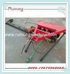 9GB series reciprocating-type Mower with rake