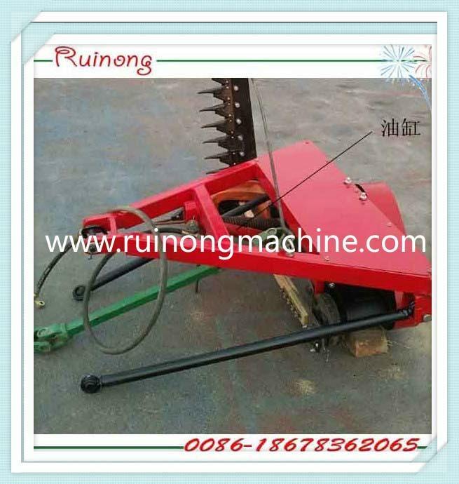 9GB 系列往復式割草機 配套拖拉機牧草割草機 4