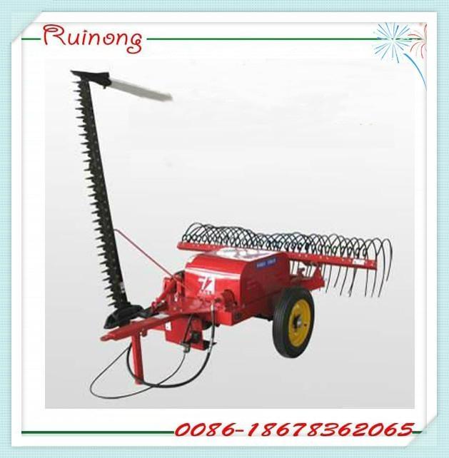 9GL 系列割摟一體機 優質割草機 摟草機 2