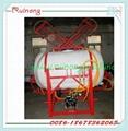 3W 系列噴杆式噴霧機 優質三點懸挂噴霧機 5