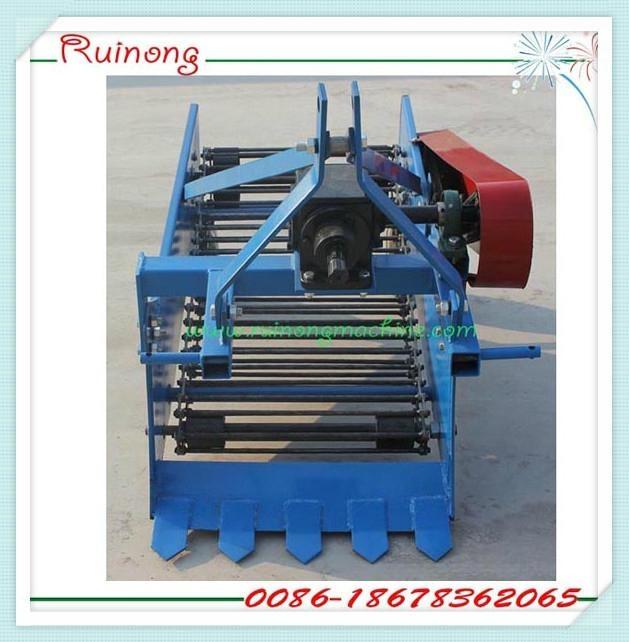 4U 系列土豆收穫機 廠家直銷優質土豆挖掘機 1