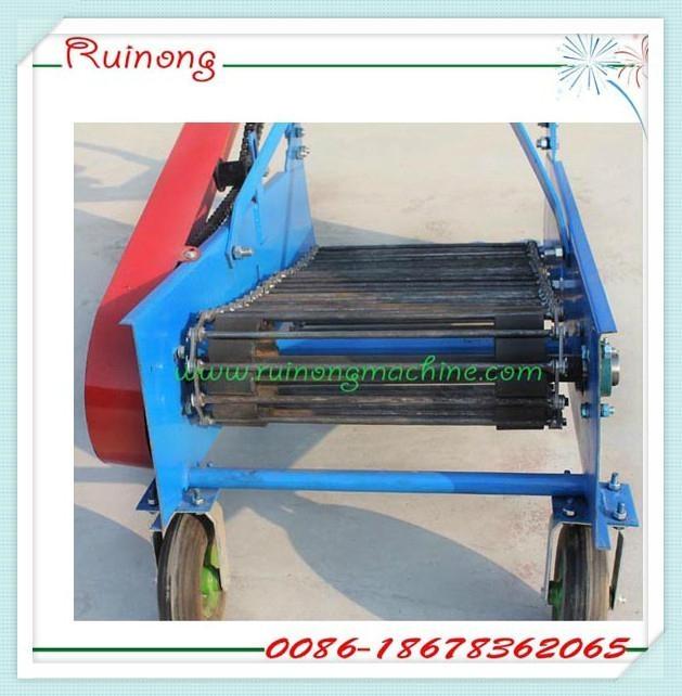 4U 系列土豆收穫機 廠家直銷優質土豆挖掘機 2