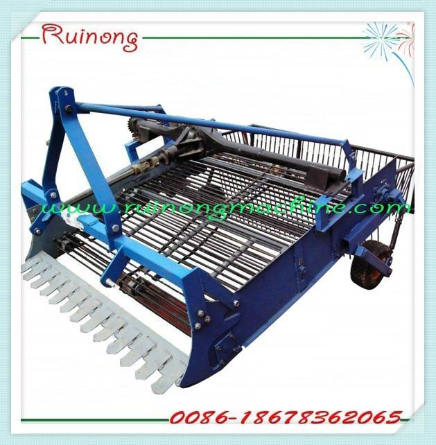 4U 系列土豆收穫機 廠家直銷優質土豆挖掘機 4