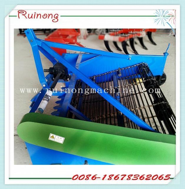 4U 系列土豆收穫機 廠家直銷優質土豆挖掘機 5