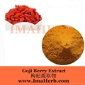 Wolfberry Extract- goji berry extract 5