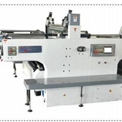 FT800 Automatic 360� Stop Cylinder Screen Printing Machine