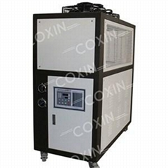 Air-cooled Water Chiller CW-100~350