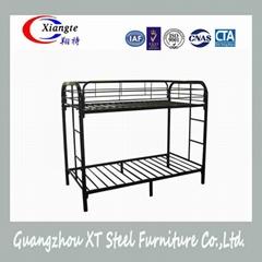 Dormitory Furniture Metal Bunk Bed