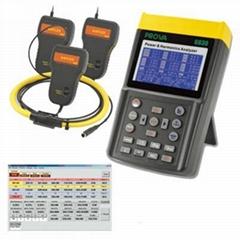 PROVA-6830A電力品質分析儀