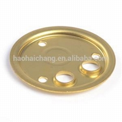 Water Kettle Heating Tube Electric Heating Flange
