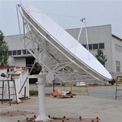 3.7m Downlink Satellite Antenna
