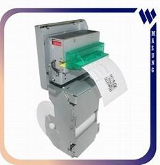Hot sale USB port POS Barcode thermal receipt  kiosk printer