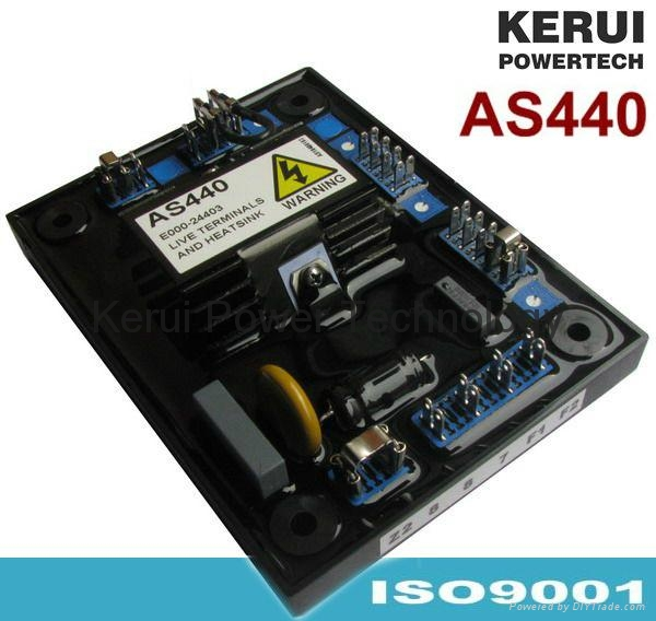 Stamford AVR AS440 Automatic Voltage Regulator  1
