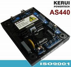 發電機自動電壓調節器AS440