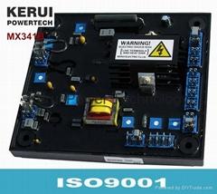 厂家直销现货供应MX341B供应自动电压调节器