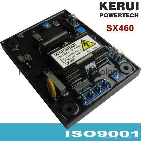 Best Price AVR SX460 Manufacture 1