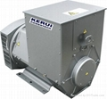 100KVA---255KVA AC Three Phase Brushless