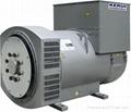 250KVA---475KVA AC Brushless  Diesel