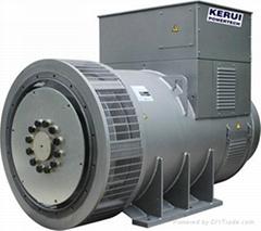 750KVA---1580KVA AC Three Phase  Diesel Power Alternator KR634