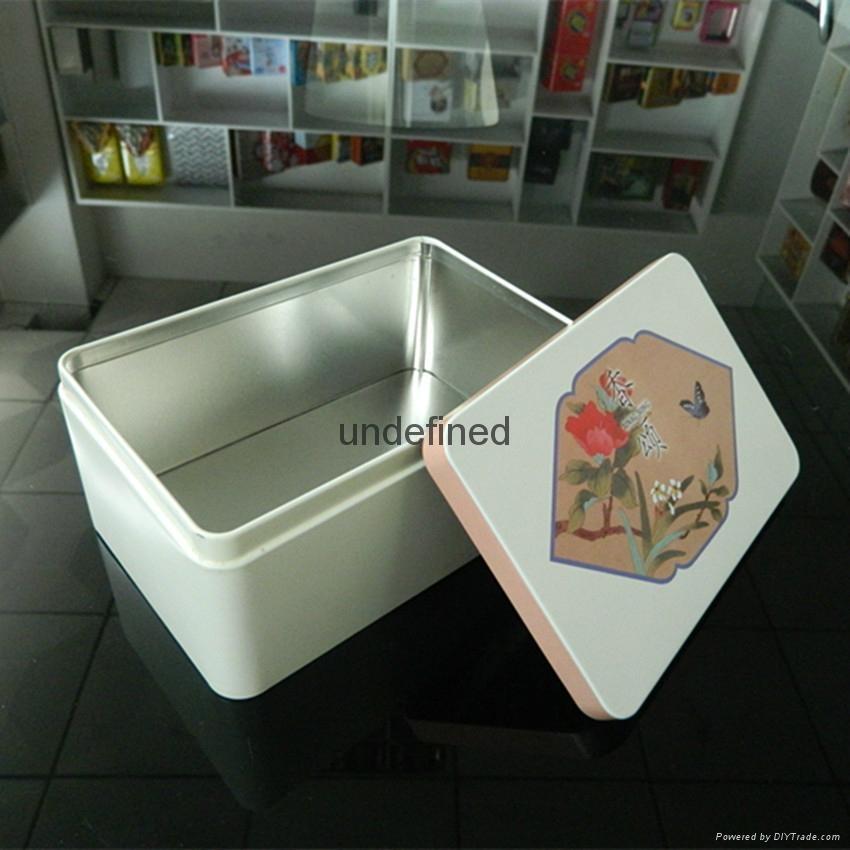 Sealed tea tins 3